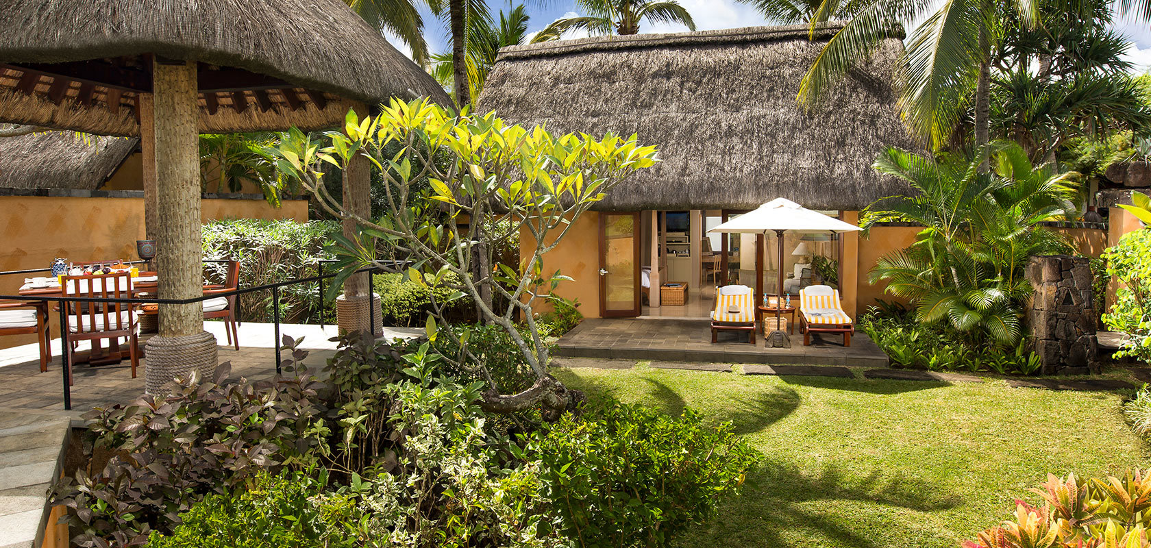 The Oberoi | One of the best hotels in Mauritius