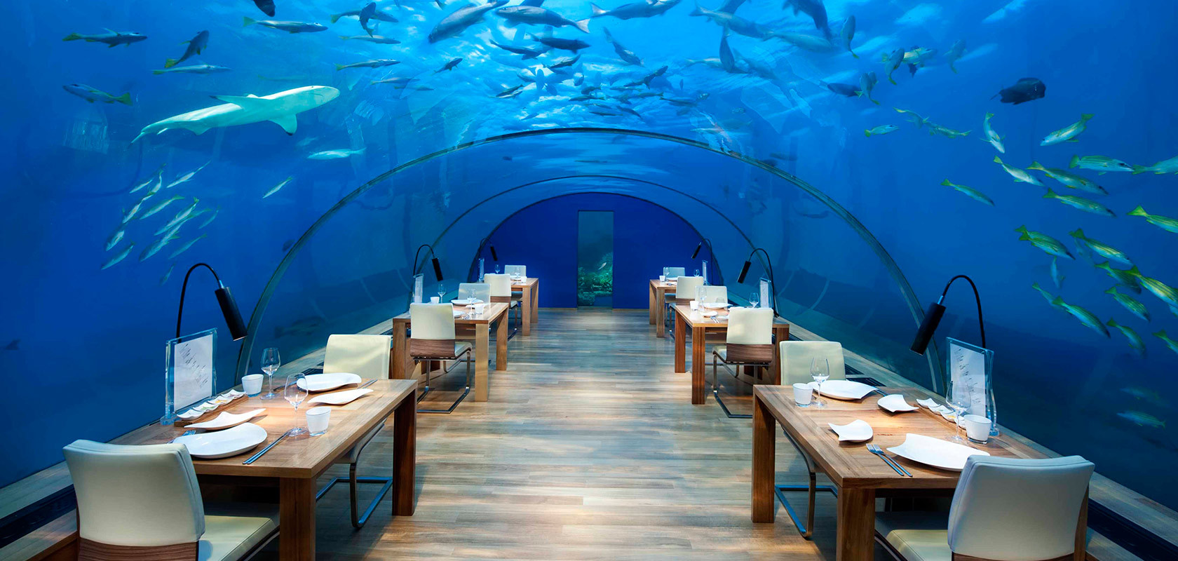 Conrad Rangali Island Maldives Blixen Tours